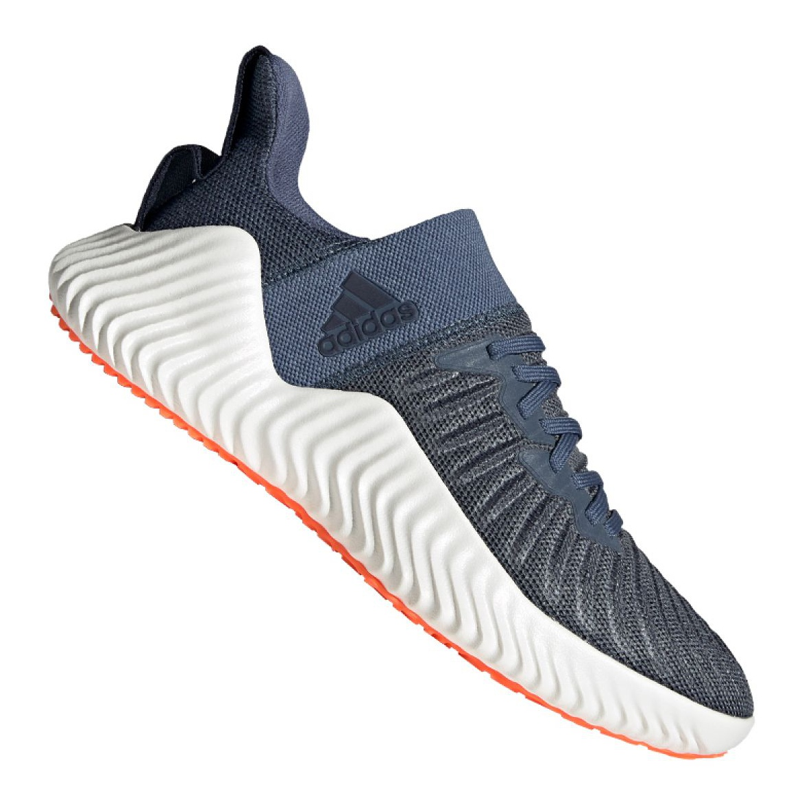 Running shoes adidas Alphabounce