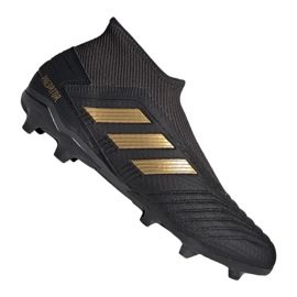 Football boots adidas Predator 19.3 Ll Fg M EF0374