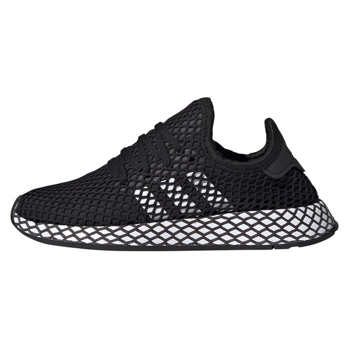 Adidas Originals Deerupt Runner Jr CG6840 shoes