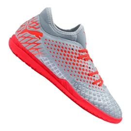 Indoor shoes Puma Future 4.4 It M 105691-01