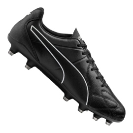 Football boots Puma King Hero Fg M 105609-01