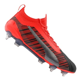 Football boots Puma One 5.1 Mx Sg M 105615-01