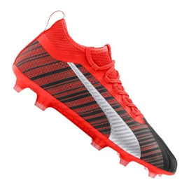 Football boots Puma One 5.2 Fg / Ag M 105618-01