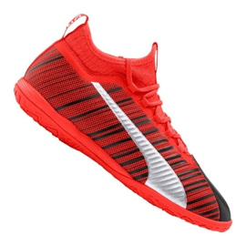 Indoor shoes Puma One 5.3 It M 105649-01