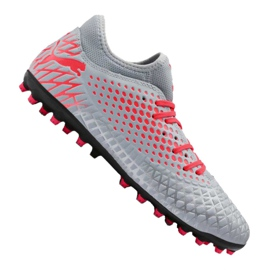 Football boots Puma Future 4.4 Mg M 105689-01