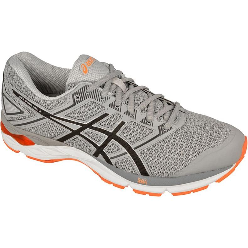 Running shoes Asics Gel-Phoenix 8 M T6F2N-9690 grey
