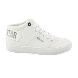 Tall Big Star 274352 sneakers