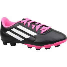 Adidas Conquisto Fg Jr B25594 Football Boots