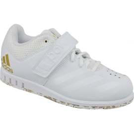 Adidas Powerlift.3.1 W AC7467 shoes white