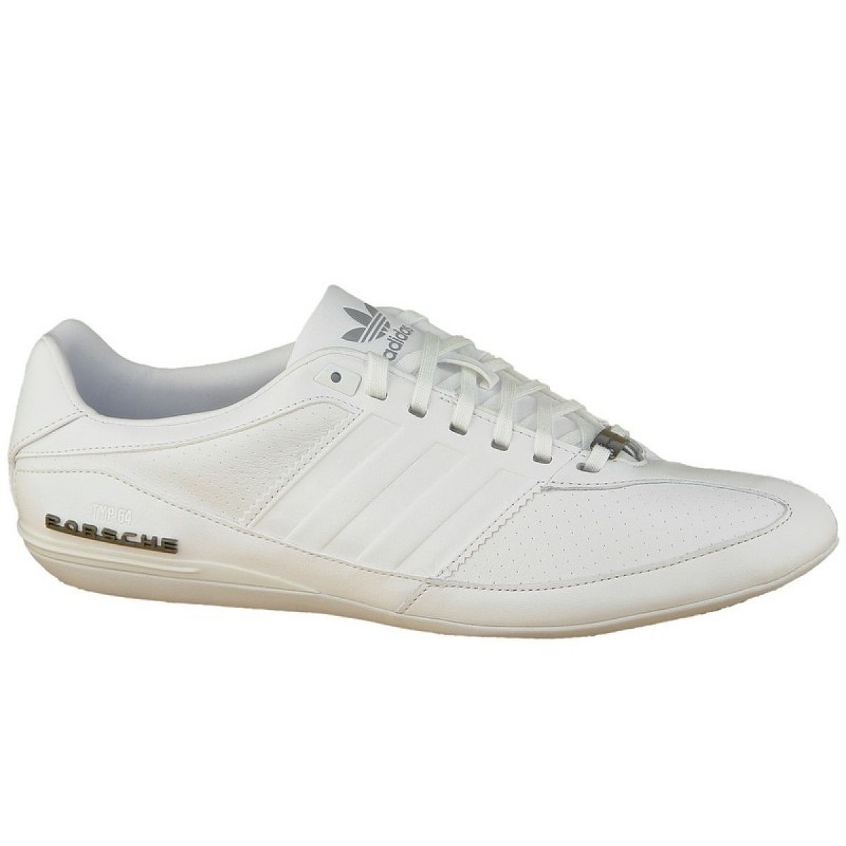 finest selection 43c29 d16b9 White Shoes adidas Porsche Typ 64 M Q23135