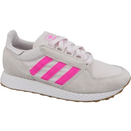 Adidas Forest Grove W EE5847 shoes white