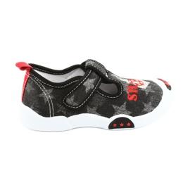 American Club Children's sneakers. Leather insert TEN12