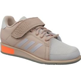 Adidas Power Perfect 3 W DA9882 shoes