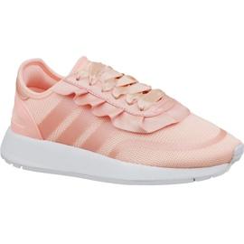 Pink Adidas N-5923 Jr DB3580 shoes