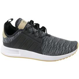 Grey Adidas X_PLR M AH2360 shoes