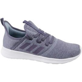 Adidas Cloudfoam Pure W DB1323 shoes violet