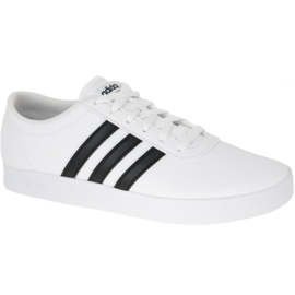 White Shoes adidas Easy Vulc 2.0 M B43666