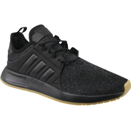 Black Shoes adidas X_PLR M B37438