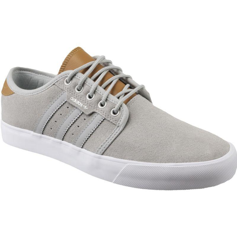 Adidas Seeley M B27786 shoes grey