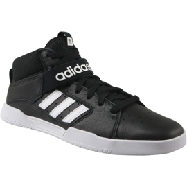 Black Adidas Vrx Cup Mid M B41479 shoes