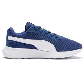 Shoes Puma St Activate Ac Ps Jr 369070 08 blue