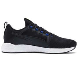 Shoes Puma Nrgy Neko Retro M 192520 06 black