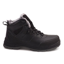 Insulated Snow M16921 Black