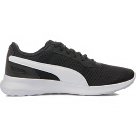 Shoes Puma St Activate Jr 369069 01 black