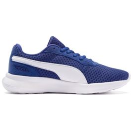 Shoes Puma St Activate Jr 369069 08 blue