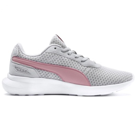 Grey Shoes Puma St Activate Jr 369069 10 gray