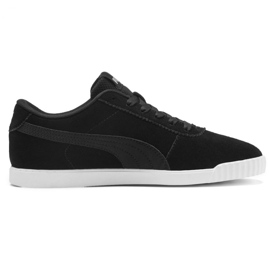 Shoes Puma Carina Slim Sd W 370549 01 black