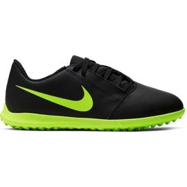 Football shoes Nike Phantom Venom Club Tf Jr AO0400 007 black