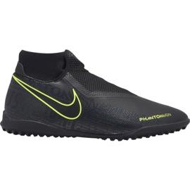 Football shoes Nike Phantom Vsn Academy Df Tf M AO3269 007 black