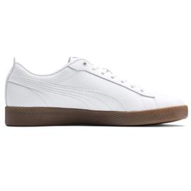 Puma Smash v2 LW 365208 shoes 12 white