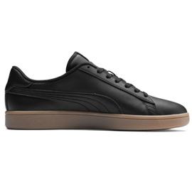 Shoes Puma Smash v2 LM 365215 12 black