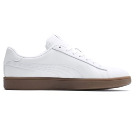 Shoes Puma Smash v2 LM 365215 13 white