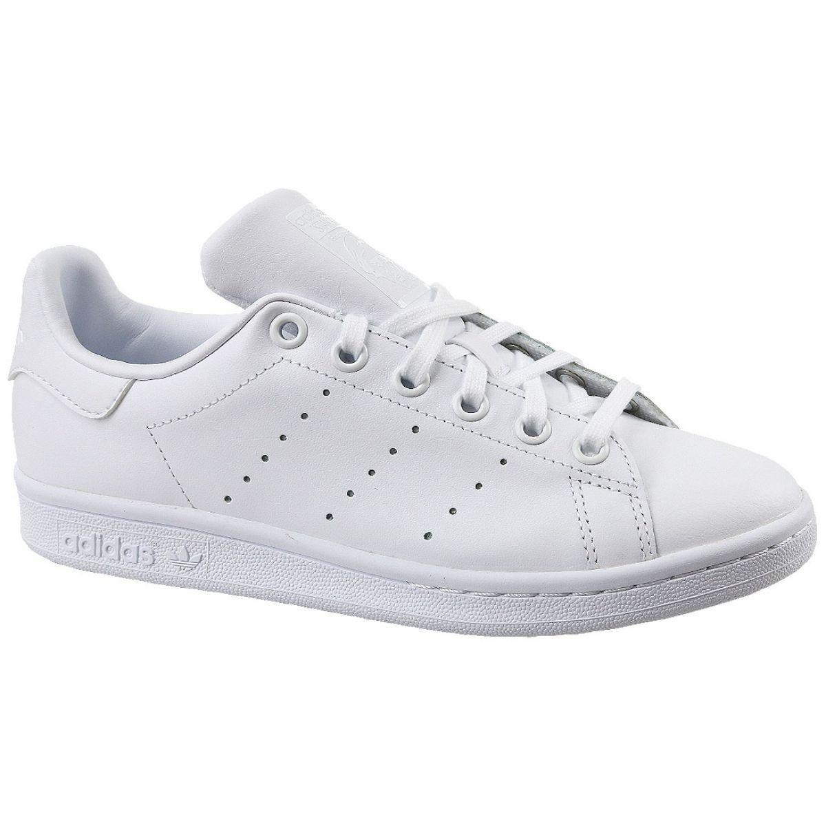 Adidas Stan Smith Jr S76330 shoes white
