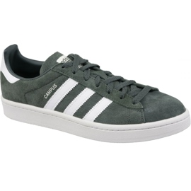 Adidas Campus M CM8445 shoes green