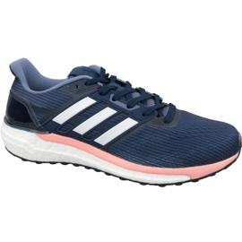 Adidas Supernova W BB6038 shoes navy