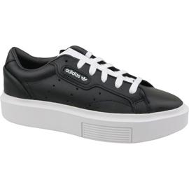 Adidas Sleek Super W EE4519 shoes black