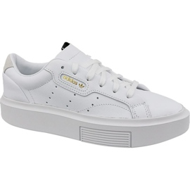 Adidas Sleek Super W EF8858 shoes white