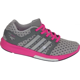 Adidas Cc Sonic Boost shoes in M29625 grey