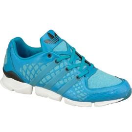 Shoes adidas H Flexa W G65789 blue