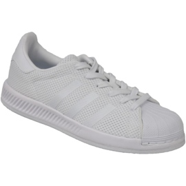 Adidas Superstar Bounce Shoes BY BY1589 white
