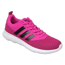 Adidas Cloudfoam Lite Flex W AW4203 shoes pink