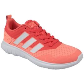 Adidas Cloudfoam Lite Flex W AW4202 shoes pink