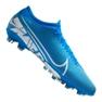 Nike Vapor 13 Pro AG-Pro M AT7900-414 Football Boots blue blue