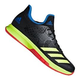 Adidas Counterblast Bounce M BD7408 handball shoes