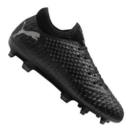 Football boots Puma Future 4.4 Fg / Ag Jr 105696-02