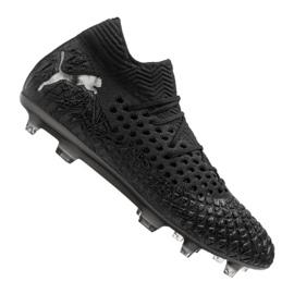 Football boots Puma Future 4.1 Netfit Fg / Ag M 105579-02